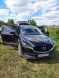 Mazda CX-5, 2017 год, 1 560 000 руб.