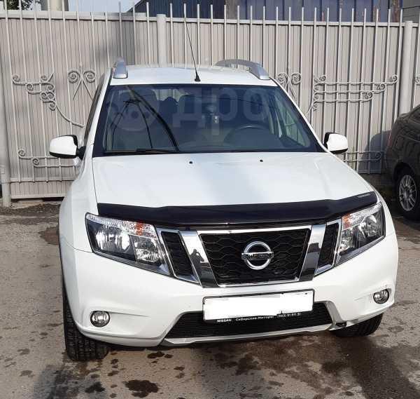 Nissan Terrano, 2019 год, 1 150 000 руб.