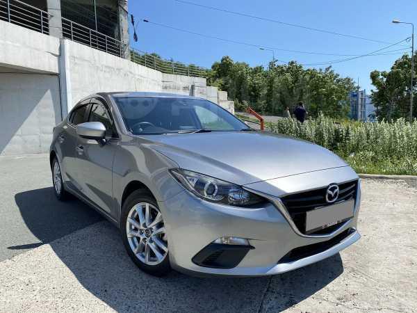 Mazda Axela, 2014 год, 800 000 руб.