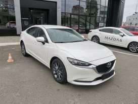 Барнаул Mazda6 2020