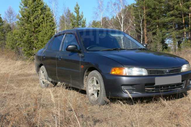 Mitsubishi Lancer, 1996 год, 115 000 руб.