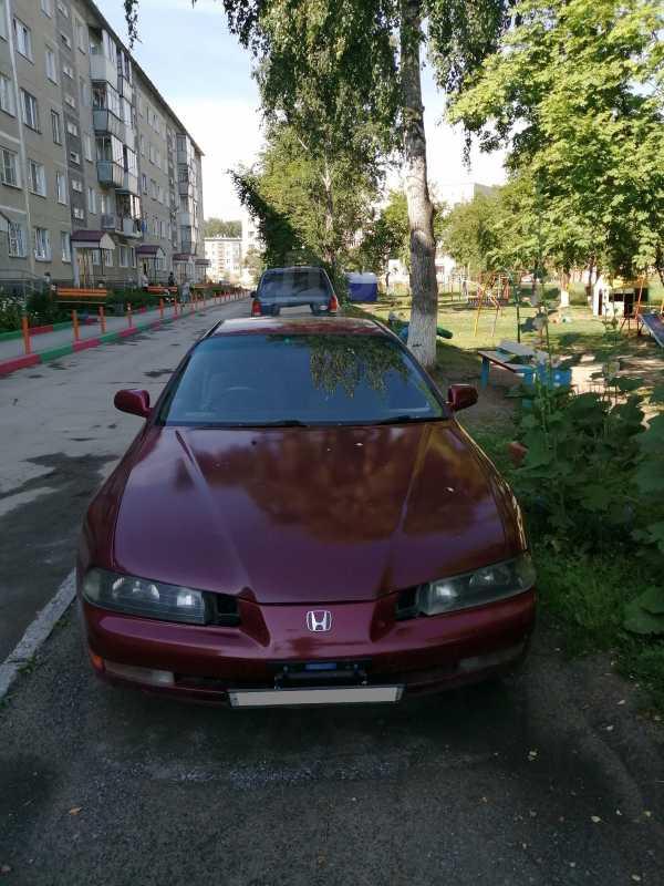Honda Prelude, 1993 год, 138 000 руб.