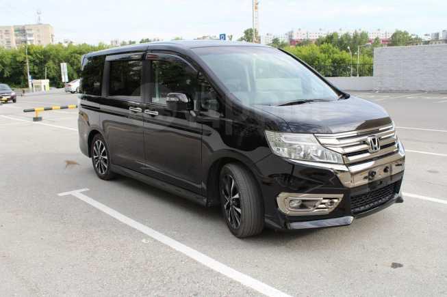 Honda Stepwgn, 2013 год, 1 130 000 руб.