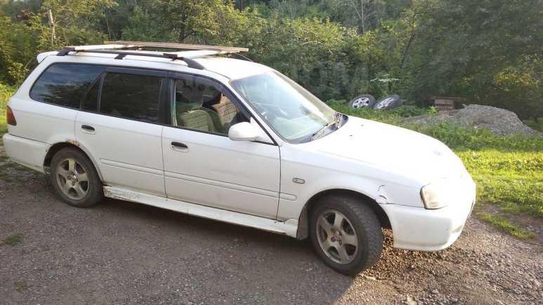 Honda Orthia, 1997 год, 105 000 руб.