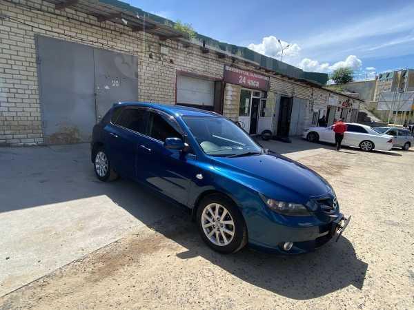 Mazda Axela, 2007 год, 350 000 руб.