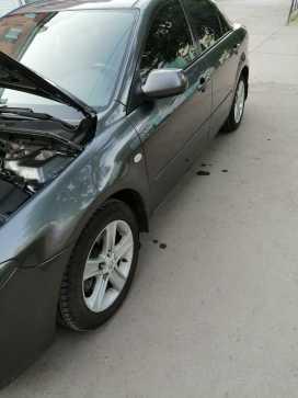 Коркино Mazda6 2005