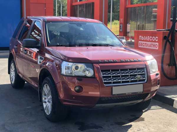 Land Rover Freelander, 2010 год, 700 000 руб.