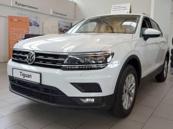 Volkswagen Tiguan, 2020 год, 2 452 000 руб.