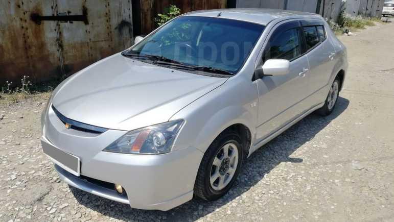 Toyota WiLL VS, 2002 год, 295 000 руб.