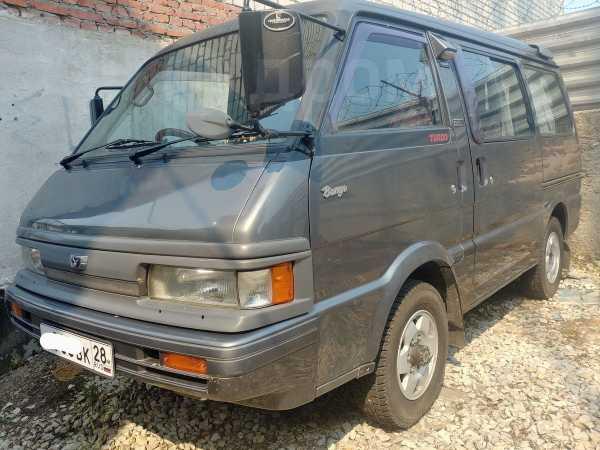 Mazda Bongo, 1996 год, 265 000 руб.