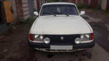 Курган 31029 Волга 1996
