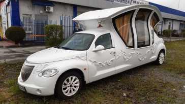 Тюмень PT Cruiser 2007