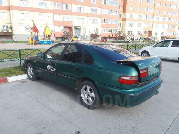 Honda Accord, 1997 год, 75 000 руб.