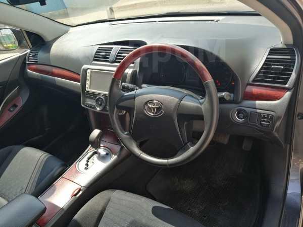 Toyota Allion, 2010 год, 755 000 руб.