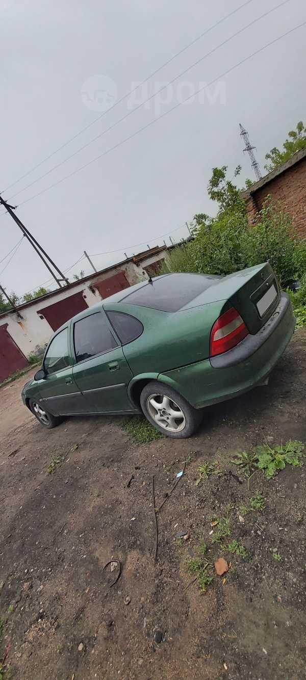 Opel Vectra, 1996 год, 110 000 руб.