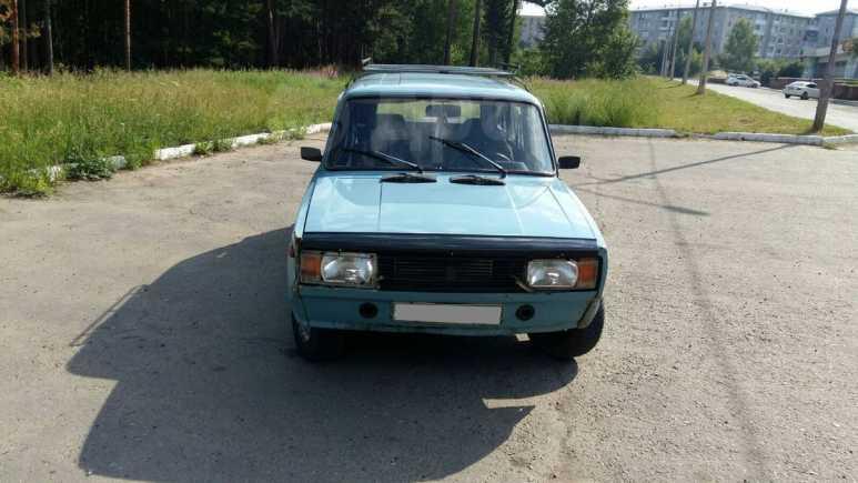 Лада 2104, 1990 год, 60 000 руб.