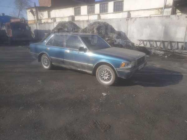 Toyota Crown, 1990 год, 65 000 руб.