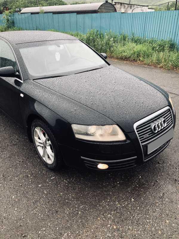 Audi A6, 2005 год, 300 000 руб.