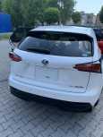 Lexus NX300h, 2015 год, 2 100 000 руб.