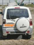 Mitsubishi Pajero Mini, 2007 год, 330 000 руб.