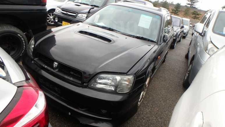 Subaru Legacy, 2001 год, 263 000 руб.