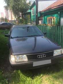 Томск 100 1990