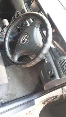 Курган Corolla Fielder