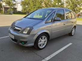 Томск Meriva 2006