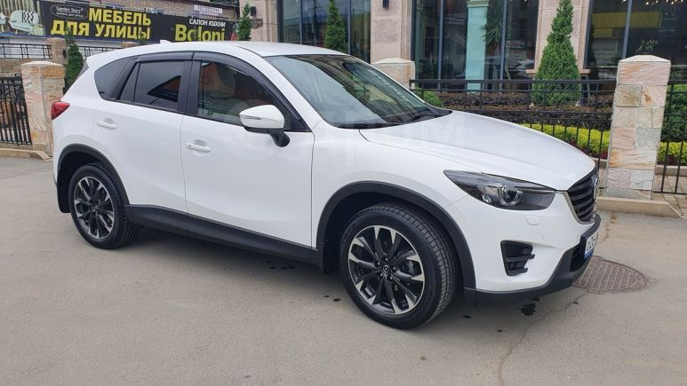 Mazda CX-5, 2015 год, 1 410 000 руб.