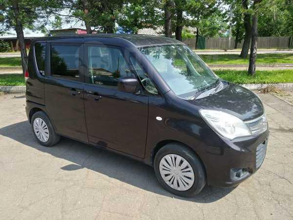 Suzuki Solio, 2014 год, 465 000 руб.