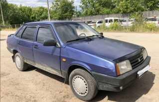 Киров Лада 21099 1997
