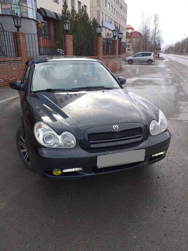 Hyundai Sonata, 2008 год, 300 000 руб.
