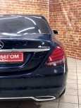 Mercedes-Benz C-Class, 2016 год, 1 788 000 руб.