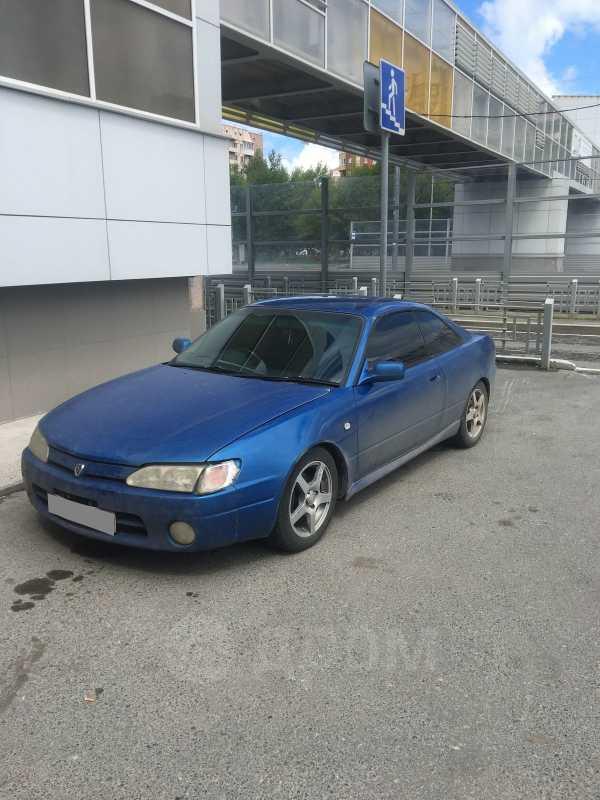 Toyota Corolla Levin, 1998 год, 140 000 руб.