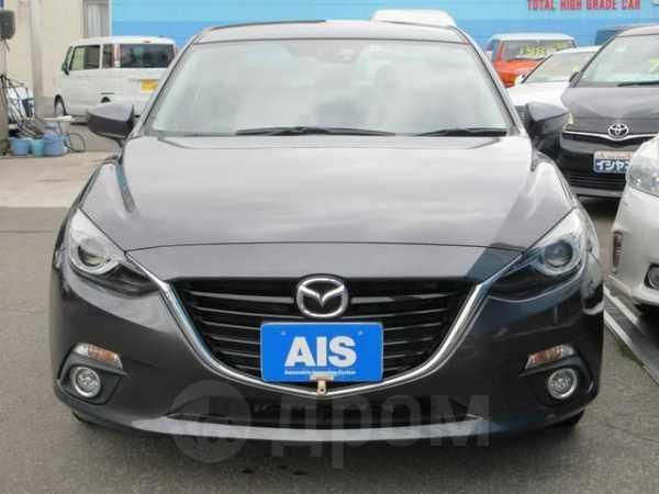 Mazda Axela, 2015 год, 846 500 руб.