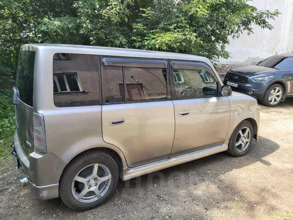 Toyota bB, 2000 год, 230 000 руб.