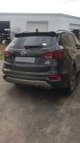 Hyundai Santa Fe, 2016 год, 1 790 000 руб.