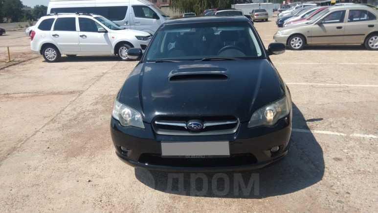 Subaru Legacy, 2006 год, 440 000 руб.