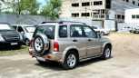 Suzuki Grand Vitara, 2004 год, 498 000 руб.