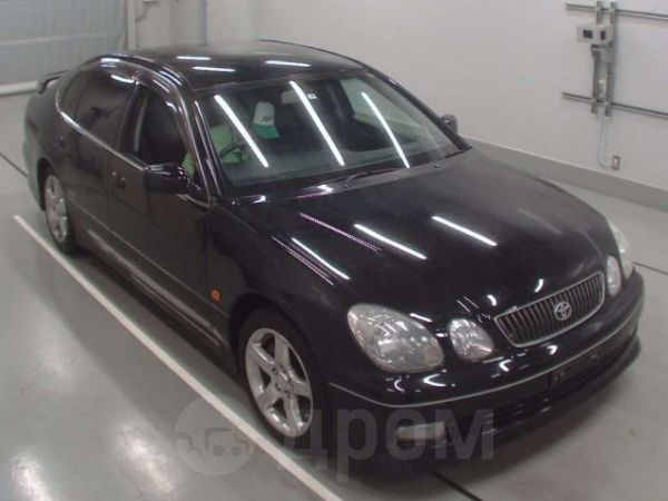 Toyota Aristo, 1998 год, 380 000 руб.