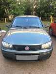 Fiat Albea, 2011 год, 243 000 руб.