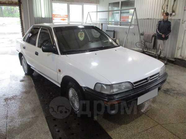 Toyota Corolla, 1990 год, 235 000 руб.