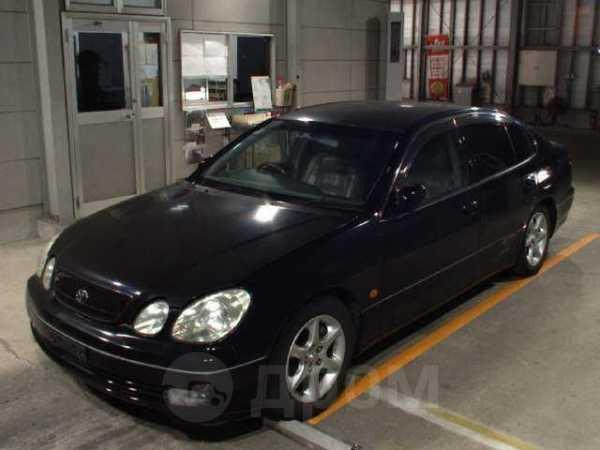 Toyota Aristo, 2001 год, 238 000 руб.