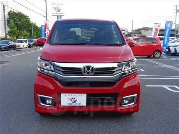 Honda N-WGN, 2017 год, 400 000 руб.