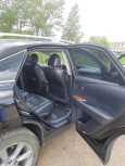Lexus RX350, 2009 год, 1 350 000 руб.