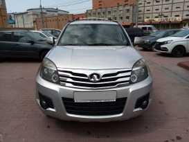 Новосибирск Hover H3 2014