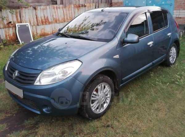 Renault Sandero, 2013 год, 359 000 руб.