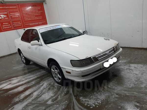 Toyota Vista, 1991 год, 125 000 руб.