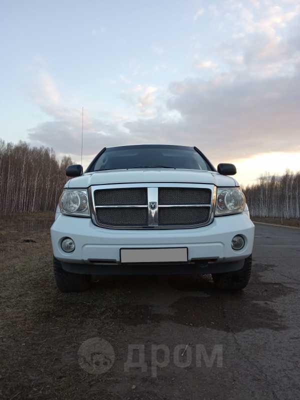 Dodge Durango, 2008 год, 830 000 руб.