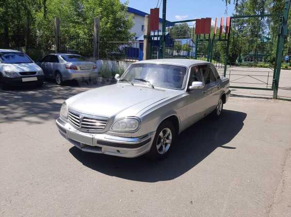 ГАЗ 31105 Волга, 2007 год, 97 000 руб.
